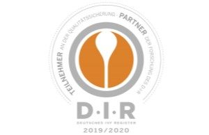 Deutsches IVF-Register e.V. - D·I·R 2019/2020